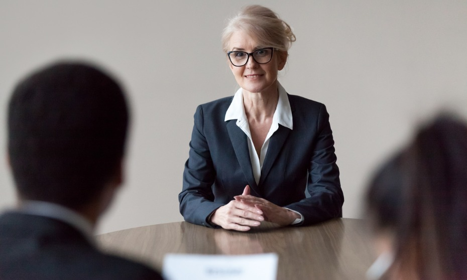How to fight age discrimination in the workplace