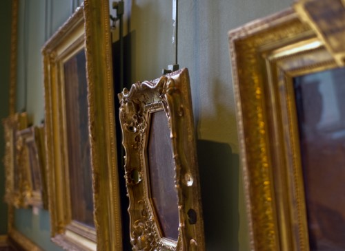 Cyberattack hits art galleries, says specialty insurer