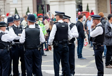 Terror threat unlikely to end soon, says ex-MI5 chief
