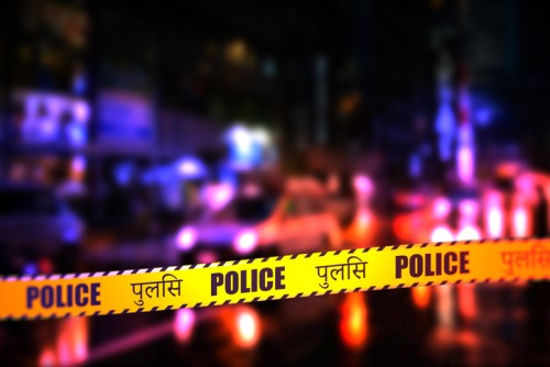 Insurance agent abducted and killed in India - police accused