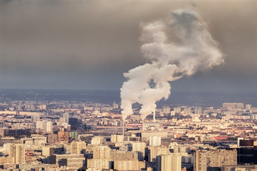 Insurance for companies exposed to pollution risks launched