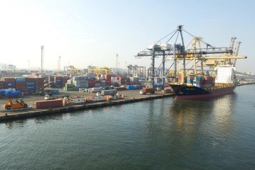 Jakarta port removed from war risk list