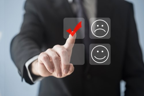 Tips for giving negative feedback at a happy company