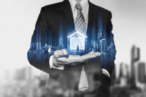 Blockchain in real estate is seeing evolution not revolution