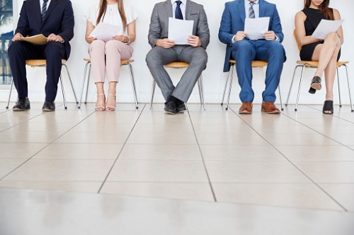 Crombie Lockwood trials 'rigorous' graduate recruitment method