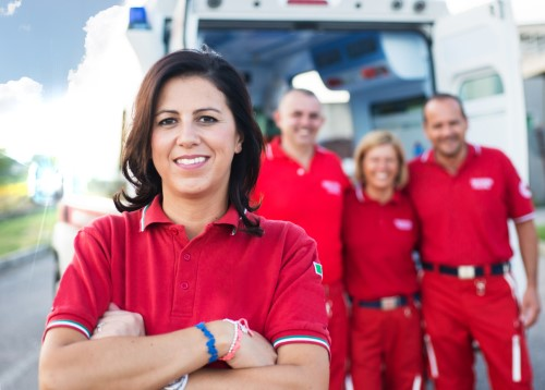 This HR tool gives Red Cross workers a 'voice'