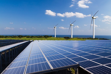 China Life Insurance in talks to invest in renewable energy