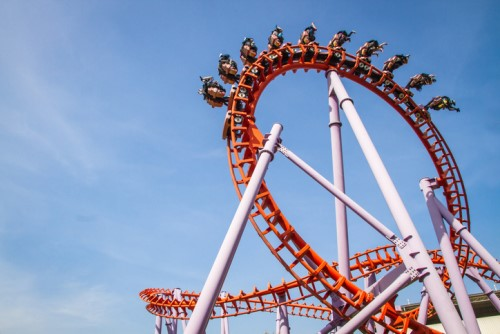 Amusement park insurance: coverage for the thrills