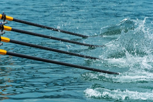 Aon commits support to Rowing Australia