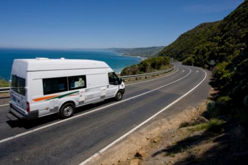 RV insurance boost for British Columbia