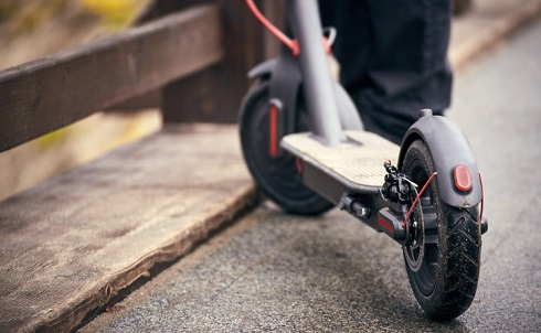 Singapore considering requiring registration, insurance for e-scooters