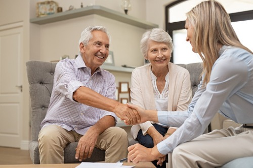 Record high for senior housing wealth in Q1