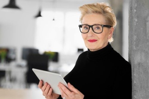 Too old for a tech job? Think again
