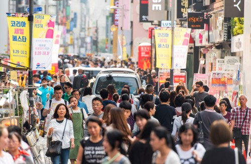 Korea suffers from dwindling insurance agent numbers