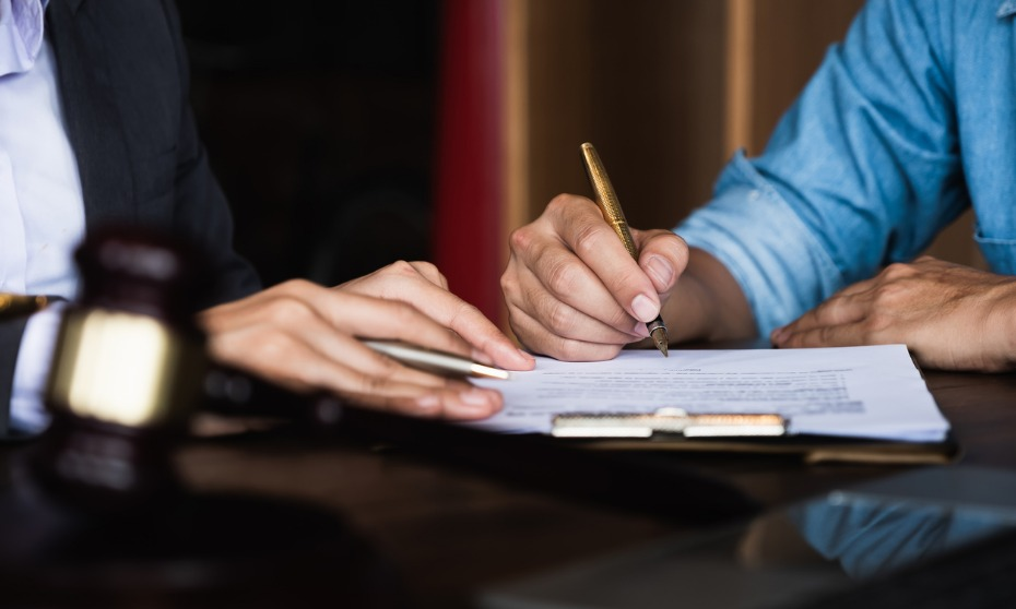 Employer fined for paying trainee to carry out work