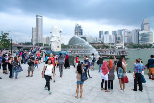 Singapore's life insurance industry grows 3%