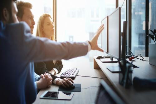 Mortgage vendor oversight platform extended