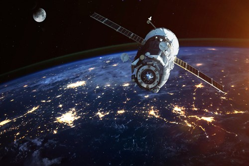 Technology from space can help insurers reach customers faster