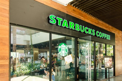 Starbucks perks up home prices Harvard study reveals