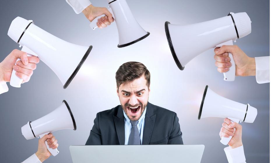 Do toxic bosses cause employee heart disease?
