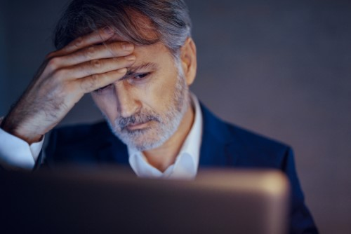 AXA research reveals most stressed industries