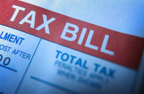 Tax bill causes surge in small business optimism and new insurance needs
