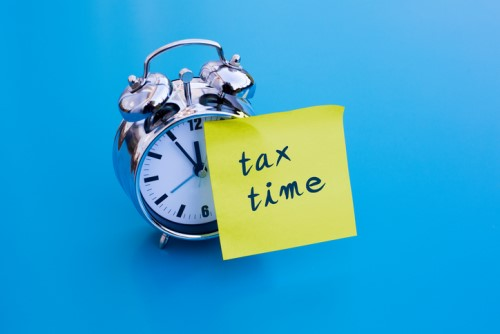 Past event: Critical to PCMA members: How proposed tax change could impact you and your business