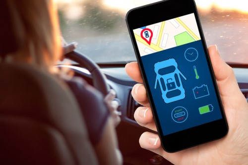 Telematics 'a foregone conclusion' in the commercial auto industry