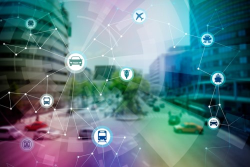 Tech company unveils new commercial insurance telematics solution