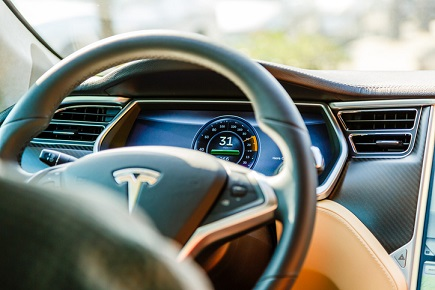 Tesla: Autonomous cars could present massive disruption for insurers