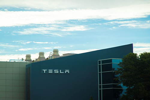 Tesla makes moves in effort to become a full-fledged insurer