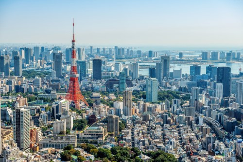 Swiss Re Corporate Solutions names new country head for Japan