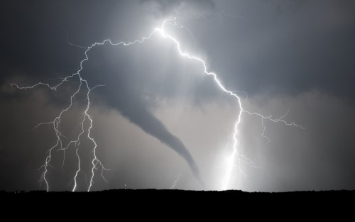 Rahotu residents urged to contact insurer after devastating tornado