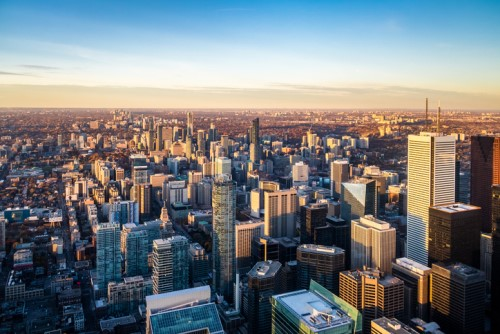 Toronto, Vancouver no longer Canada's hottest housing markets