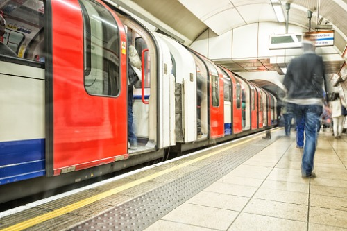 Taking on the serious risk of a cyberattack on the London Underground