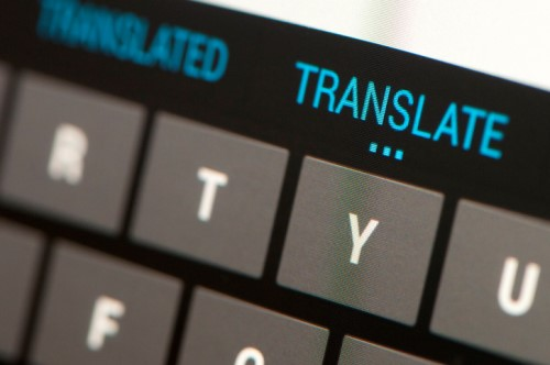 Get these discounts for translation services