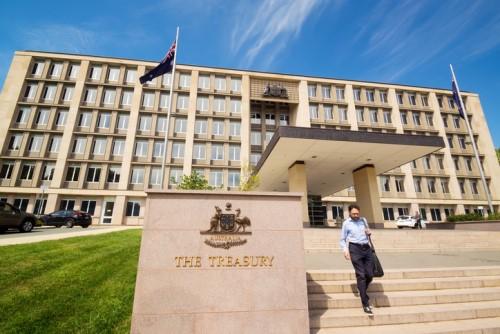 Treasury calls for a tougher APRA