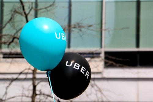Uber calls for blanket insurance model in Manitoba - report