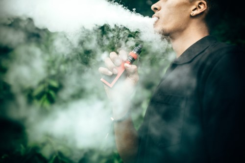 "Health hazard exclusions ""detrimental"" to e-cigarette and vape shop operations"