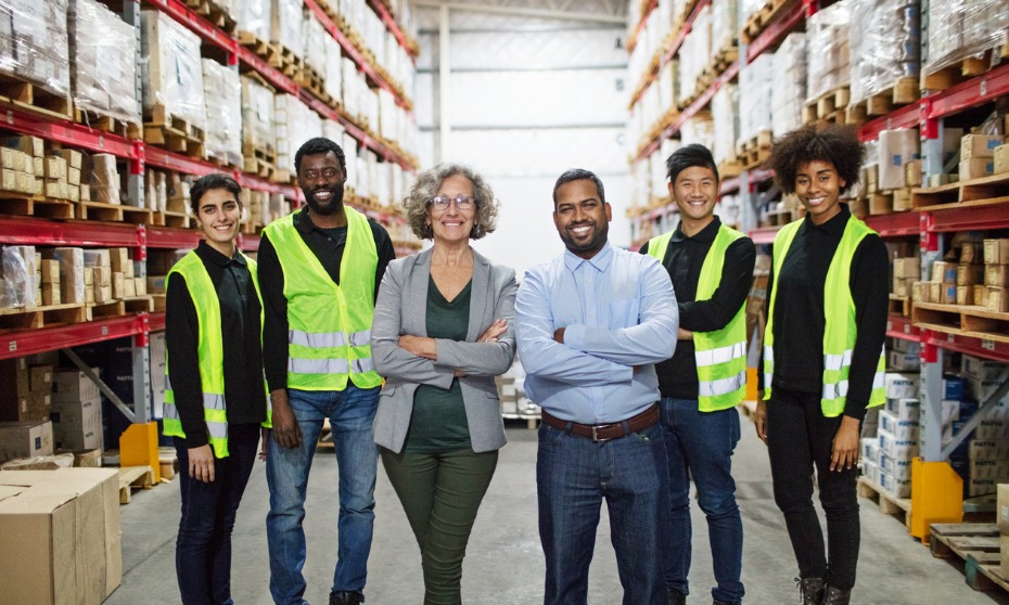 The Warehouse staff to receive living wage | HRD New Zealand