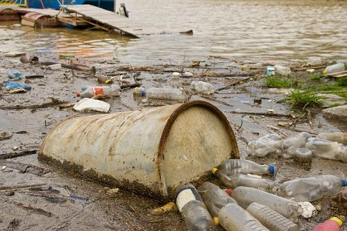 Hurricane Irma could flood toxic waste sites in Tampa