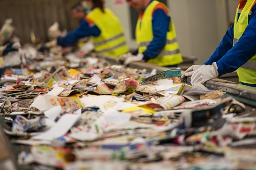 Trash talk: insuring California's waste management operators