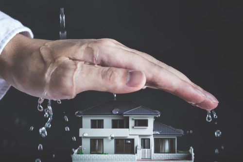 Flush out water damage claims with connected sensors
