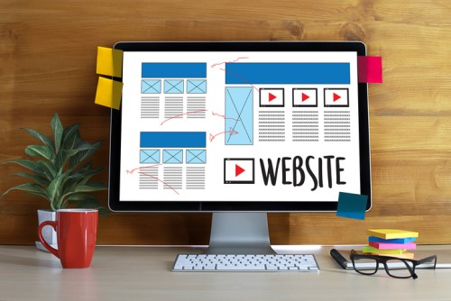 The elements every agency website needs