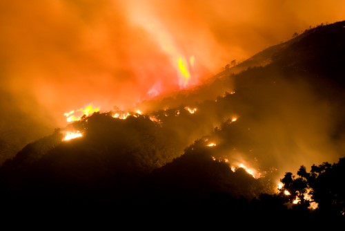 Should California have private wildfire insurance?