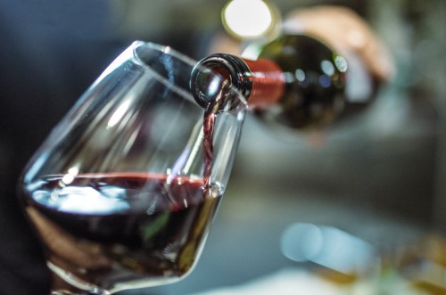 Avoiding 'pour' decisions when insuring wine