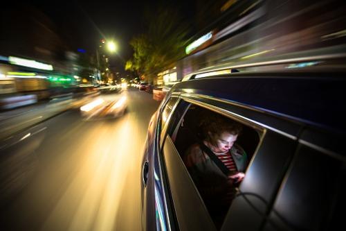 Ridesharing company spends nearly $1 billion to self-insure
