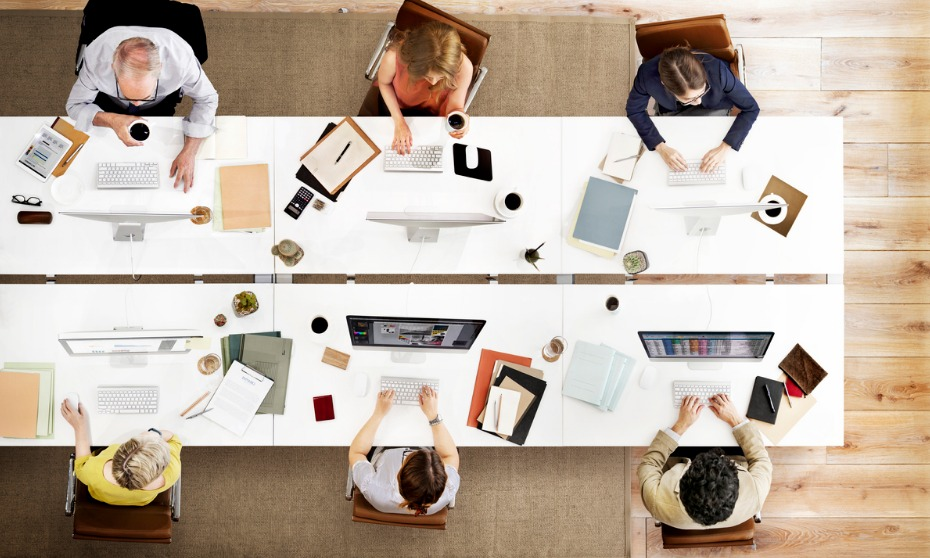 5 steps to help make flexible work a reality