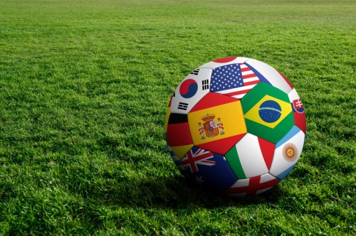 Taking on risk as the World Cup reaches conclusion