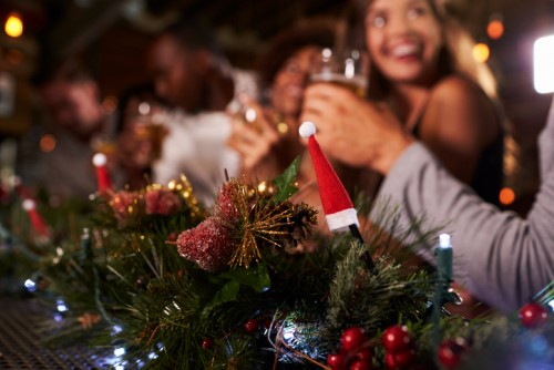 Organizing a Christmas party? How to avoid an insurance no-no-no
